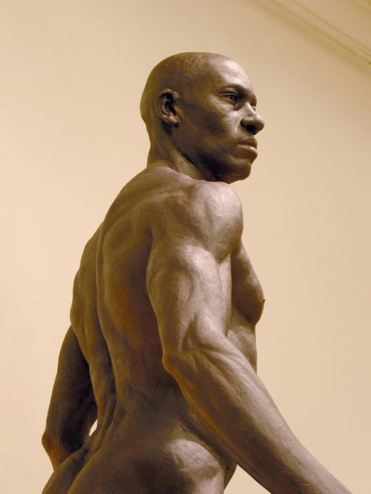 Apollo (Detail)
